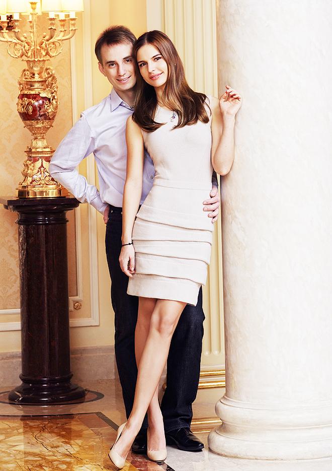 Иван и Яна знакомы еще со школы. «Семейная драма их сплотила», — считает Наталия