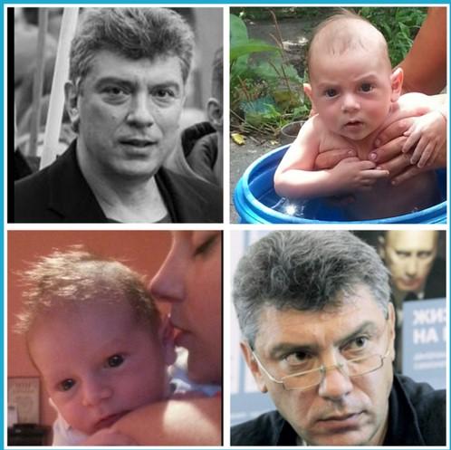 После марша 1-го марта и судебного процесса Борис Немцов собирался публично заявить о ребенк