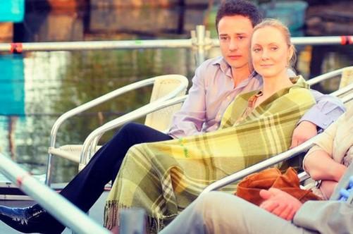 Балерина Оксана Рожок увела Дмитрия у своей лучшей подруги
