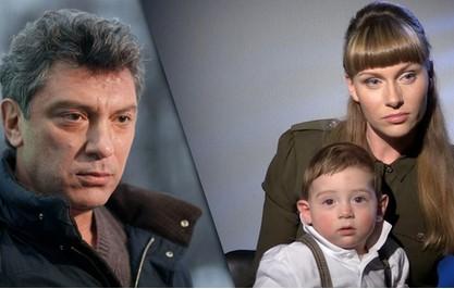 Екатерина пробовала выйти на связь с родственниками Немцова, одна усилия оказались тщетными