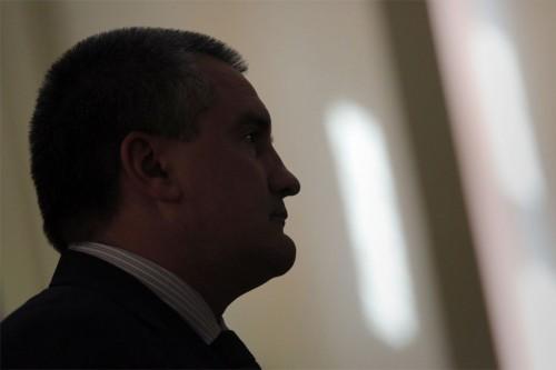 В конце этой зимы Сергей Аксёнов пообещал, что с первого марта национализация в Крыму закончится Фотография: Руслан Шамуков/ТАСС