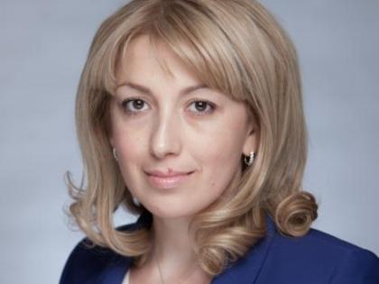 Анджела Гдлян, зам. руководителя департамента городского имущества Москвы. Фото: Собеседник