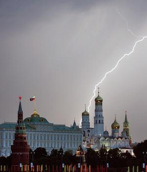 Элита переживает «жесточайший кризис за все время правления Путина»