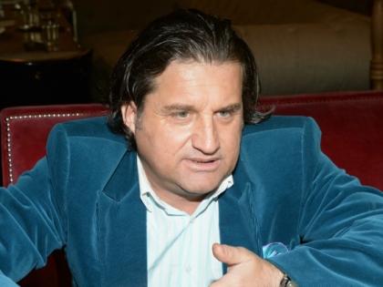 Отар Кушанашвили: Уж я-то знаю, как отвратительно, порочно, некрасиво умеют отдыхать известные и состоятельные. Фото: Russian Look