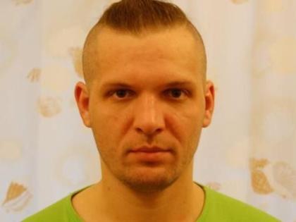 Координатор «Архнадзора» Петр Мирошник. Фото: Собеседник