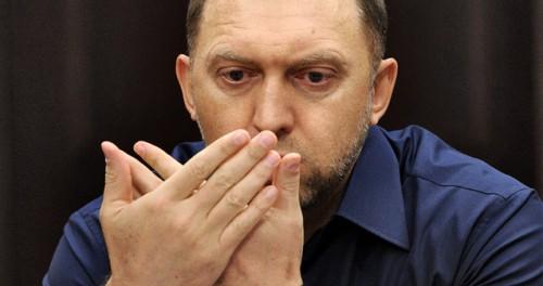Основной владелец и президент «Русала», крупнейшей российской алюминиевой компании Олег Дерипаска. Фото: deita.ru