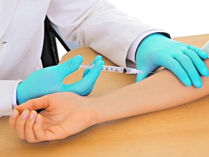 Минздрав теперь рекомендует использовать при диагностике туберкулеза диаскинтест.Фото: Shutterstock