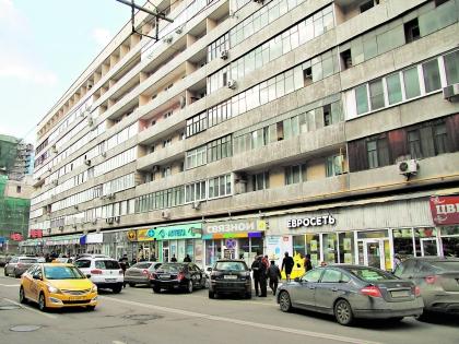 Московское правительство считает, что любимец бывшего мэра сделал эти постройки незаконно. Фото: Собеседник