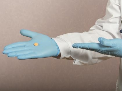 Для врачей цена таких решений в фармацевтическом бизнесе – здоровье. Фото: Russian Look