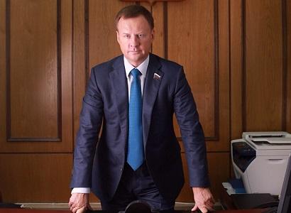 По словам господина Маркина, следствием получены данные о том, что организовал хищение и руководил исполнением преступления Денис Вороненков