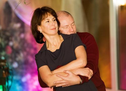Наталия и Владимир Потанины (2009)