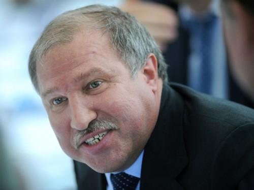 Экс-президент «Роснефти» Эдуард Худайнатов сделал головокружительную бизнес-карьеру.Фото: ТАСС