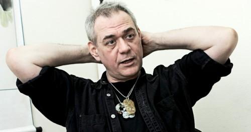 Журналист, радио-ведущий Сергей Доренко. Фото: 360tv.ru