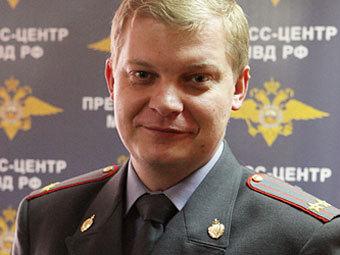 Павел Климовский. Фото: lenta.ru