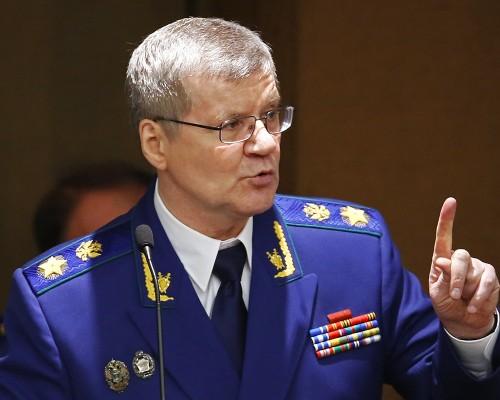 Прокуратура отменила дело в отношении бывшего замглавы МВД по следствию. Фото: РБК