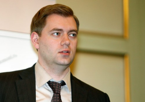В 2008 году выходец из МГИМО Юрий Желябовский вместе с отцом и сыном Шандаловыми и Валерием Киселевым основали крупнейший частный холдинг «Энергострим», занимающийся продажей электроэнергии. Фото: moscow-post.com