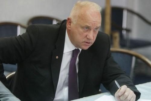 в 2013-2014 годах, когда активно обсуждался вопрос об объединении СКР и полицейского следствия, генерала Алексеева прочили на должность заместителя Александра Бастрыкина, который курировал бы работу своих бывших подчиненных. Фото: РГ