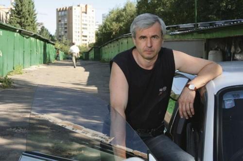 Вячеслав Лысаков, похоже, смог решить для себя квартирный вопрос.Фото: itogi.ru