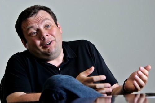 Председатель совета директоров LetterOne Holdings и наблюдательного совета «Альфа-Групп» Михаил Фридман. Фото:т forex-investor.net
