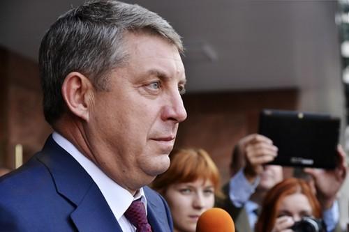 фото ТАСС/ Владимир Горовых
