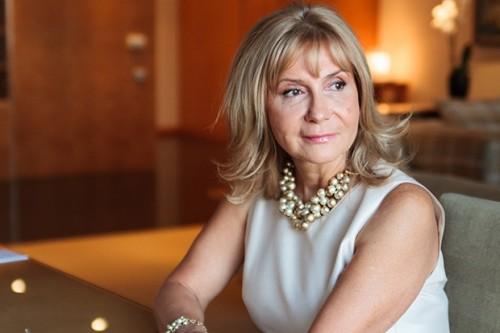 фото Ивана Куринного для Forbes Woman