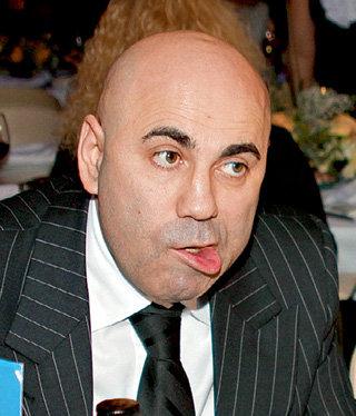 Известный продюсер Пригожин назвал Лещенко, «Ленинград» и Земфиру «жопошниками» за участие в латвийской KUBANA