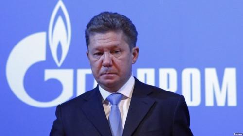 «Газпром» увяз в политике. Европа доставляет ему массу хлопот своим желанием сократить поставки из России. В 2014 г. монополии удалось заработать на продаже топлива Старому Свету 1,75 трлн руб. (было перекачано 159,4 млрд куб. м газа).Фото: nnm.me