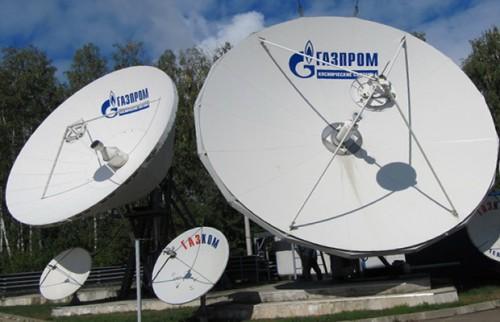«Дочка» газовой монополии планирует создать на околоземной орбите группировку спутников, чтобы сверху приглядывать за своей «империей». Фото: iteranet.ru