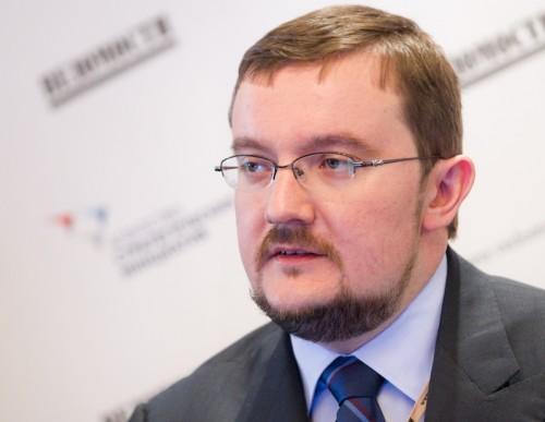 Омбудсмен по защите иностранных инвесторов Алексей Репик