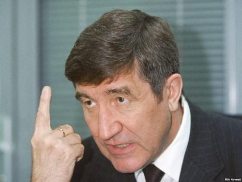 Юрий Шафраник оказался, пожалуй, одним из самых удачливых банкиров-любителей, которые сумели заработать на кризисе. Фото: geointek.com