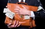 деньги-отток
