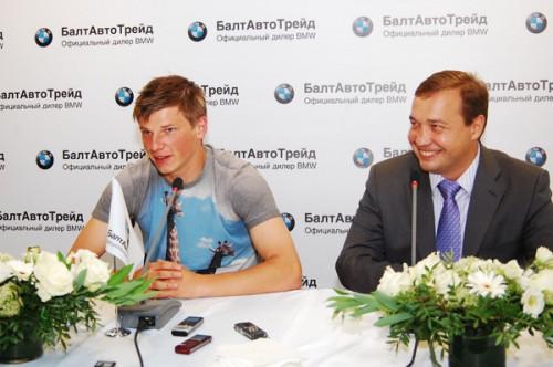 Автоконцерны не собираются продлевать соглашения с дилером. Фото: bmw-balttrade.ru
