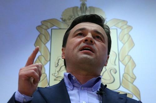 Тяжелое наследство досталось губернатору Московской области Андрею Воробьёву