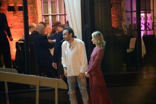 Джаник Файзиев и Светлана Иванова - Курение вредит вашему здоровью