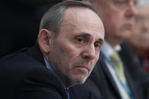 Заместитель гендиректора, член правления «Роснано» Яков Уринсон. Фото: РИА Новости
