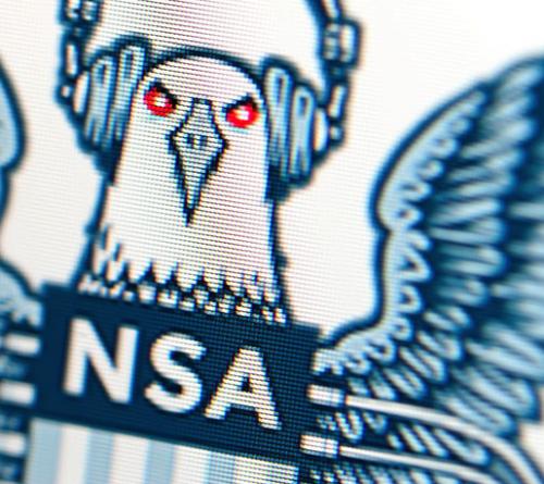 Ранее портал Wikileaks опубликовал данные, из которых следует, что АНБ прослушивало телефонные переговоры в ведомстве федерального канцлера на протяжении десятилетий.Фото: Global Look Press