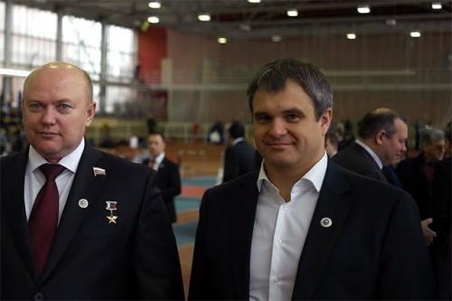 Роман Путин не смог наладить производство иностранных автожиров.Фото: sib.fm