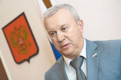 Ефим Фикс. Фото: РИА Новости