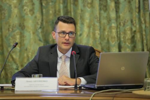 Леонид Антоненко — неудавшийся реформатор Нацбанка
