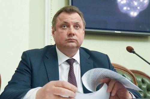 Николай Гордиенко — экс-глава Госфининспекции