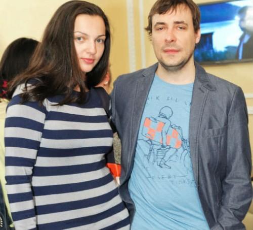 Евгений Цыганов и Ирина Леонова/ Фото: skuky.net