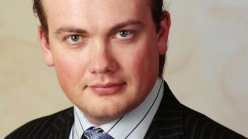 Андрей Якунин, сын экс-президента ОАО «РЖД»