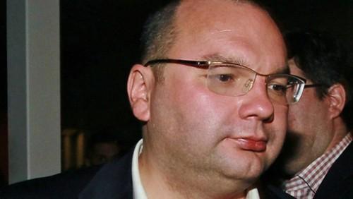 Сергей Михайлов, бывший начальник корпоративных коммуникаций РЖД