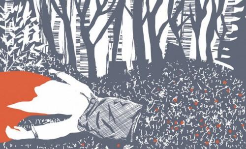 Иллюстрация: Аня Леонова