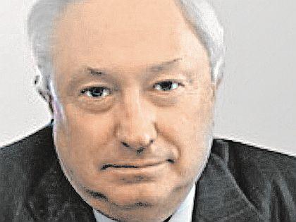 Николай Егоров. Фото: СОбеседник