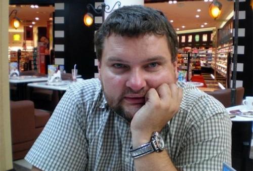 Дмитрий Бегун Фото: страница Дмитрия Бегуна «ВКонтакте»