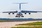 тяжелый Ил-76
