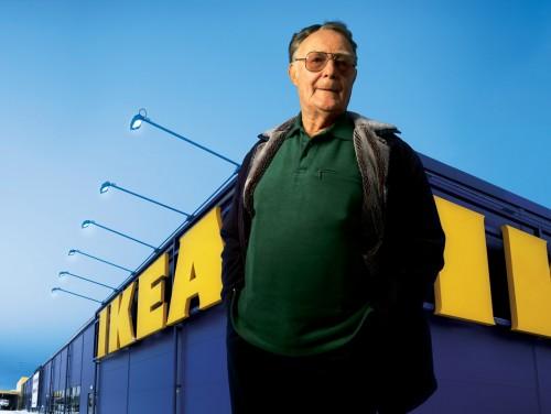 Компания IKEA за последние шесть лет не выплатила в бюджеты стран Европы в общей сложности около €1 млрд