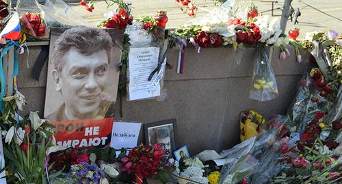 Командир роты батальона «Север» Руслан Геремеев, которым следствие интересуется в связи с делом об убийстве Немцова, впервые с начала расследования высказал свою позицию относительно преступления.