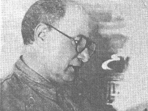 Яков Ядов и Оскар Строк.